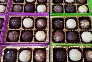 Hotel Chocolates