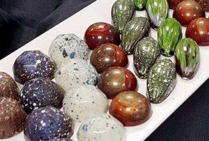 Bespoke Handmade Chocolates