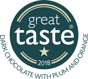 2018 great taste plum and orange