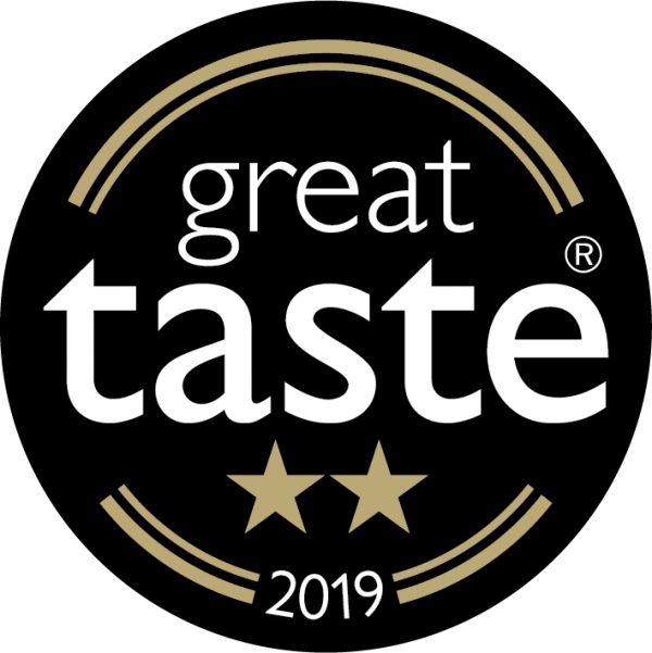 Orange and Cardamom Great taste 2019
