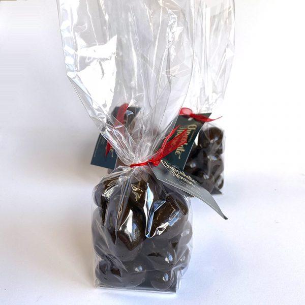 Chocolate Brazils
