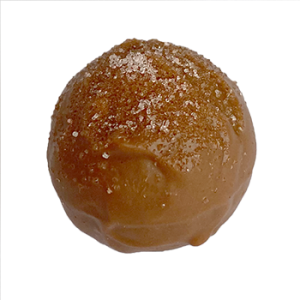 Raspberry Gin Truffle