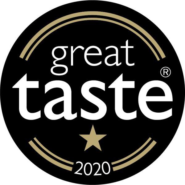 great taste 2020 rosemary and sea salt