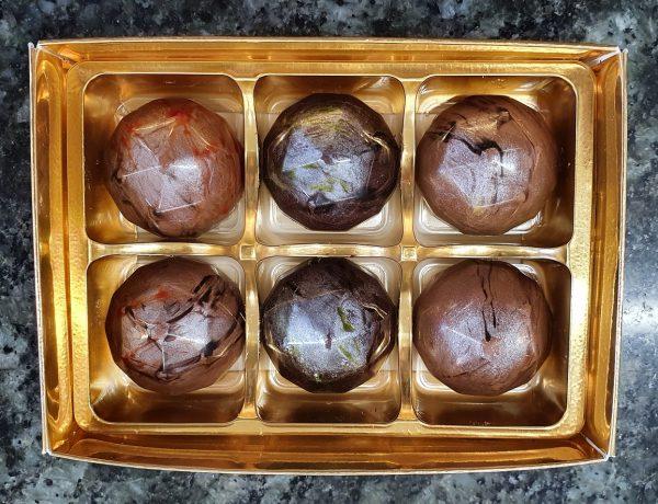Kapow Chocolates